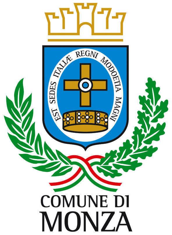 Risultati immagini per comune di monza logo